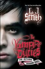 Vampire Diaries the Return: Shadow Souls 2 by L. J. Smith (2010, Hardcover) NEW