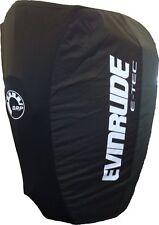 OEM Evinrude E-Tec G2 200HO -300HP Outboard Motor Cover, 3.4 L Black 0768133