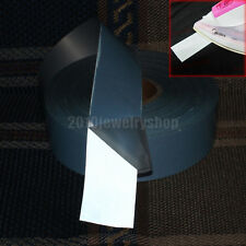 """Blue Heat Transfer Reflective Film Iron On Material 2""""x3.3ft (50mmx1M)"""