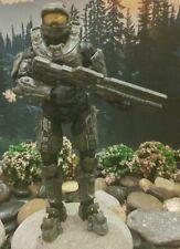 McFarlane Toys Halo 4 Master Chief Figure w/ Rail Gun   Microsoft 343