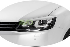Headlight Eyelids for Seat Alhambra / VW Sharan 10-20 bad look