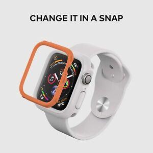 RhinoShield CrashGuard NX Rim - Apple Watch Series SE,1,2,3,4,5,6 - BNWT