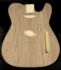 2pc Poplar unfinished Strat SSS style body 100/% UK Made