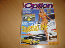 Option auto N°103 Tuning USA.BMW Z3 M V8 Hartge.
