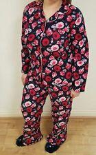 Pijamas y batas de mujer sin marca color principal azul