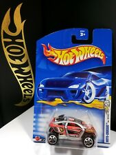 2002 HOT WHEELS FIRST EDITIONS MOTO-CROSSED - A19