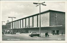 Ansichtskarte Wien Westbahnhof  (Nr.905)