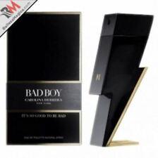 Carolina Herrera Bad Boy 100ml EDP Eau de parfum NEW