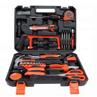 45-Piece Household Repair Tool Set DIY Kit Tools Hand Tool Set Auto  a1z 1E