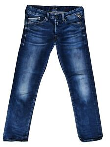 Replay mens jeans size W30 L29