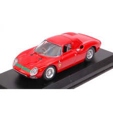 FERRARI 250 LM RALPH LAUREN COLLECTION 1:43 Best Model Auto Stradali Die Cast