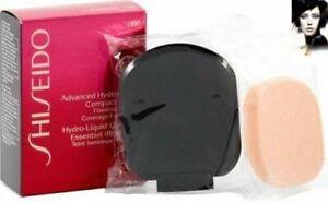 Shiseido Advanced Hydro Liquid Compact Refill ivory, beige *NIB*