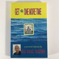 Get up One More Time by Hai Dang Nguyen, Kathleen Horvath, Tom Bottomley SIGNED