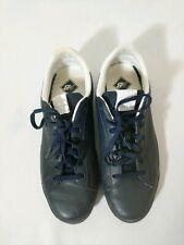 71398c4970b04 New Balance x J.Crew 791 Mens Shoes Size 8.5 D Navy Blue White Leather