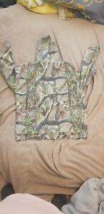 Mens camouflage Hoodie