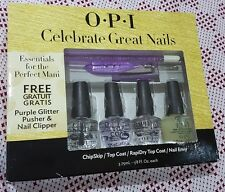 OPI nail polish set - new