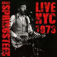 Bruce Springsteen - Live NYC 1973 (2018)  CD  NEW/SEALED  SPEEDYPOST