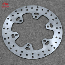Rear Brake Disc Fit For YAMAHA FZR600 YZF600 XT660 XJR400 VOXAN XJ400/600 YX600