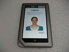 "Barnes & Noble NOOK Tablet, Wi-Fi, 8GB, 7"" - BNTV250 - Good"