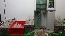 Buchi Water Distillation Unit B-324 W/ Glassware + Manuals Lab  Instruction