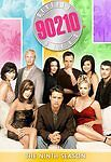 Beverly Hills 90210: The Ninth Season (DVD, 2010, 6-Disc Set) Brand NEW