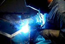 Welder Welding Service Start Up Business Plan NEW
