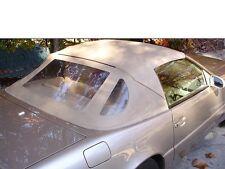Mercedes Benz R129 SL Convertible Top  TAN color  320sl sl500 sl600 500sl 90-02