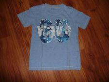 TCM Jungen-T-Shirts, - Polos & -Hemden Größe 122 aus 100% Baumwolle