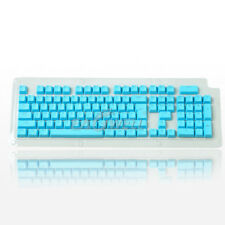104 KeyCaps Doubleshot PBT Backlit Fit For Cherry MX Mechanical Switch Keyboard