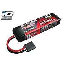 TRAXXAS LiPo 3S 11.1V 5000 25C Battery  TRA2872X