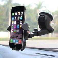 Support de Téléphone/smartphone/GPS avec Ventouse universel pour voiture