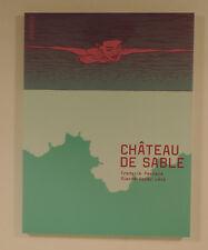 Chateau de Sable Peeters Atrabile 2010 EO TBE