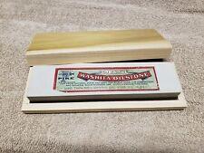 Vintage Pike No.1 Washita Sharpening Stone