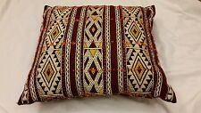 Killim Vintage Moroccan Berber Pillow