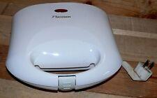 Bestron ASW390 Designer Sandwich Toaster Maker Automat 700W Weis