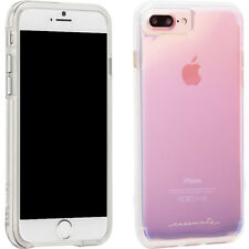 CASEMATE NAKED TOUGH IRIDESCENT DUAL LAYER SLIM CASE FOR IPHONE 7 PLUS