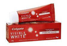 Colgate Visible White Dazzling Shine Sparkling Mint Toothpaste - 100 Gram