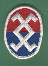 ARMY 120th ARMY RESERVE COMMAND PATCH