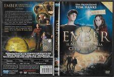 EMBER - IL MISTERO DELLA CITTA' DI LUCE [2008] dvd ex noleggio