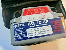 BRAVO PUMP BST12 SUPERTURBO 12V - USED CONDITION