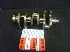 vw audi 1,4 tdi std crankshaft & bearings amf-bnm-bwb-bms-bnv 045a 3 cylinder