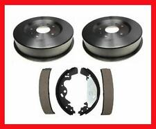 BRAKE SHOE FITTING KIT SPRINGS BSF0829A 1998-/>2001 LANDROVER FREELANDER