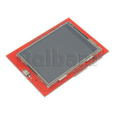 """New 2.4"""" TFT/LCD Clear Touch Screen Shield Arduino Compatible"""