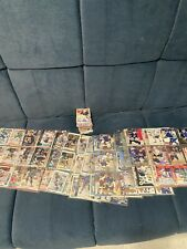 New listing lot of 411  Hartford Whalers hockey cards