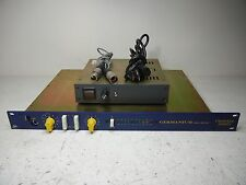 CHANDLER LIMITED GERMANIUM PRE AMP DI WITH POWER SUPPLY AND CABLES LQQK !