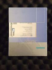 SIEMENS Software6AV6613-1FA51-3CA0WinCC flexible 2008 RUNTIME 2048 PowerTags
