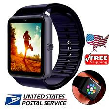 Reloj Inteligente Smart watch Mujer Hombre con Camara 2in1 Bluetooth or SIM Card