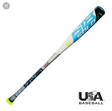 LOUISVILLE SLUGGER LS SOLO 618 30 inches 19 Oz 2 5/8 USA YOUTH BASEBALL BAT