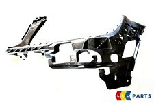 NEW GENUINE MERCEDES BENZ C CLASS W204 AMG STYLING BUMPER MOUNTING LEFT N/S