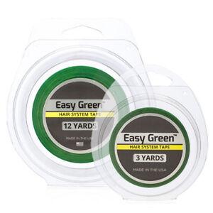 Walker Tape Easy Green Hair System Tape